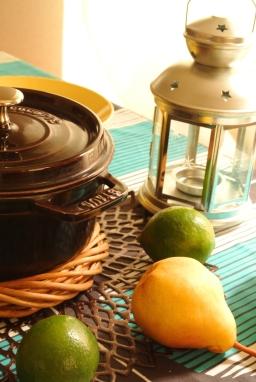 【料理教室 参加者募集】11月27日・28日 クスクスを作ってみませんか?